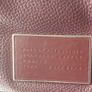 Marc Jacobs Bags - sold Marc Jacobs Standard Supply Bucket Cross-body